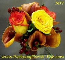 bouquets 307