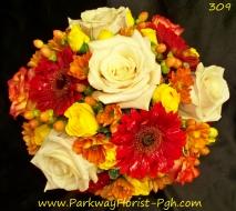bouquets 309