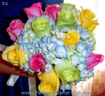 bouquets 31