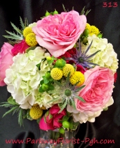 bouquets 313