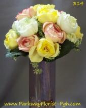 bouquets 314