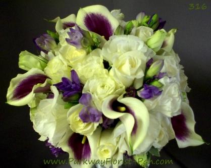 bouquets 316