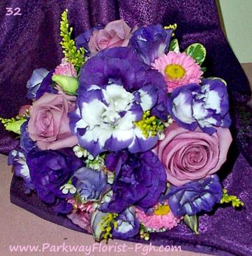 bouquets 32