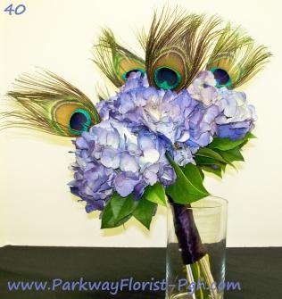 bouquets 40