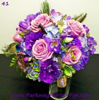 bouquets 41