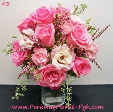 bouquets 43