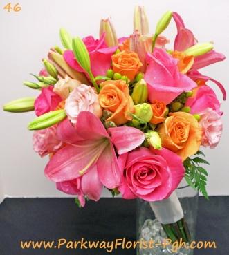 bouquets 46