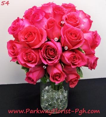 bouquets 54