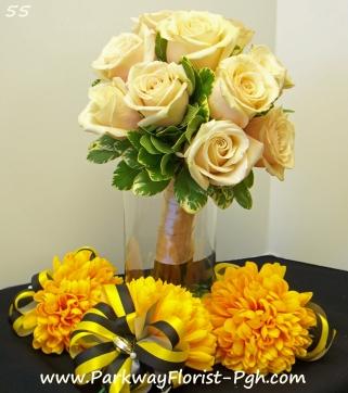bouquets 55