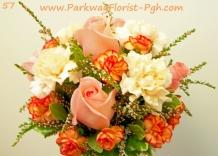 bouquets 57