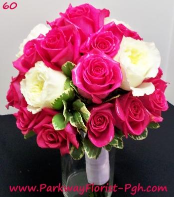 bouquets 60