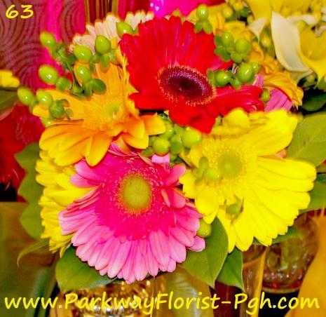 bouquets 63
