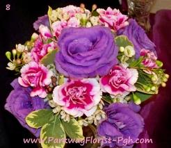 bouquets 8