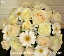 bouquets 85