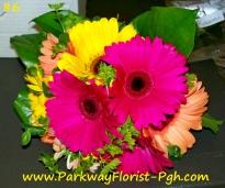 bouquets 86