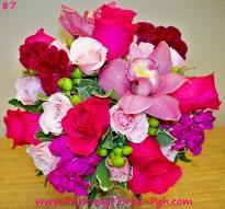 bouquets 87