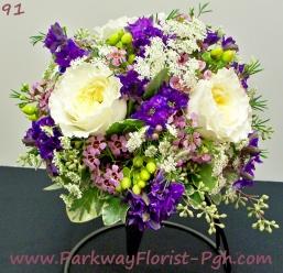 bouquets 91