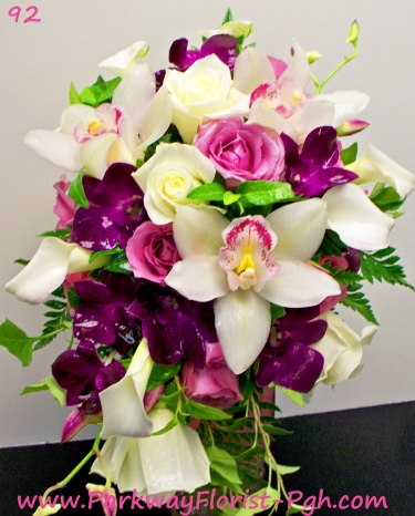 bouquets 92