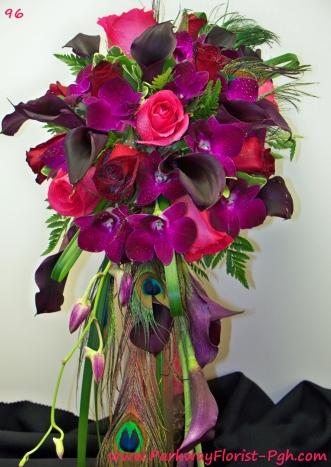 bouquets 96