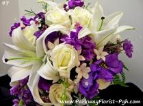 bouquets 97