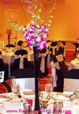 center pieces 105
