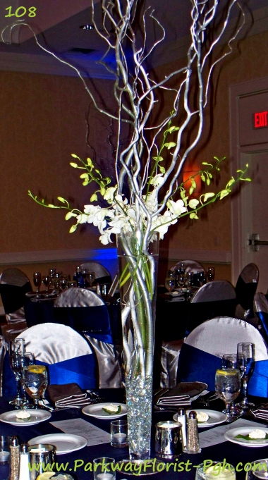 center pieces 108