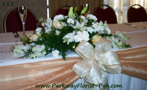 center pieces 115