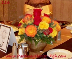 center pieces 116