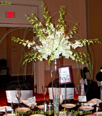 center pieces 126