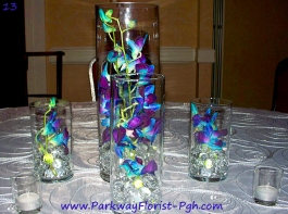center pieces 13