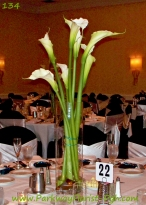 center pieces 134