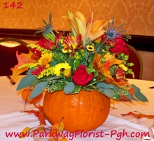 center pieces 142
