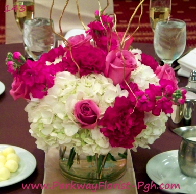 center pieces 143