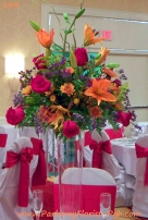 center pieces 144