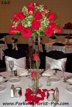 center pieces 162