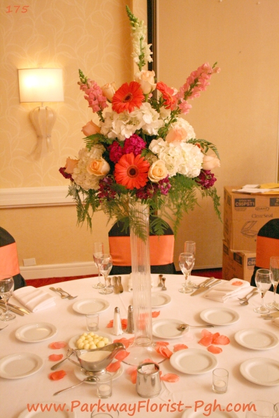 center pieces 175