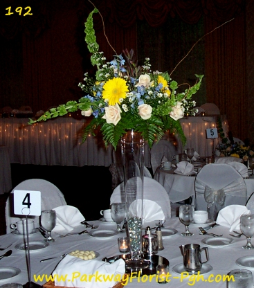 center pieces 192