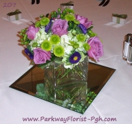 center pieces 207