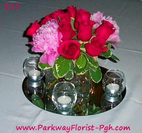center pieces 211