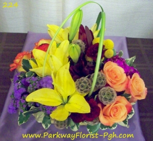 center pieces 224