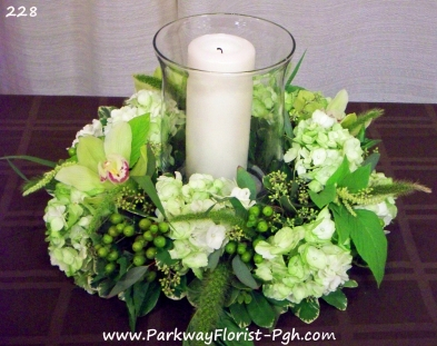 center pieces 228