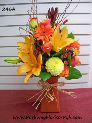 Center Pieces 246A