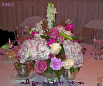Center Pieces 248A