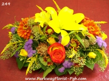 Center Pieces 249