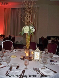 Center Pieces 253
