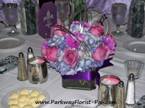 center pieces 257B