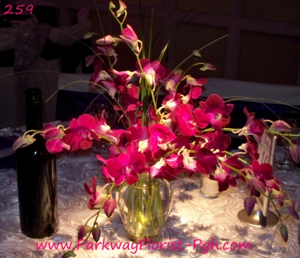 center pieces 259