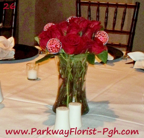 center pieces 26