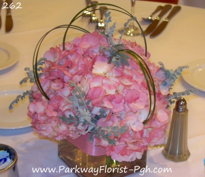 center pieces 262