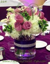 center pieces 264